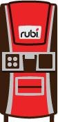 Rubi delivers quality, convenience, and value!