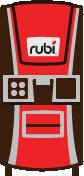 Rubi Fresh Ground Coffee On Demand Find A Rubi Near